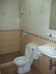Vakantiehuis in Sportvillage WC.JPG